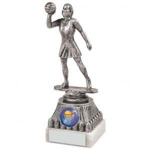 Sport Figure Trophy 19cms