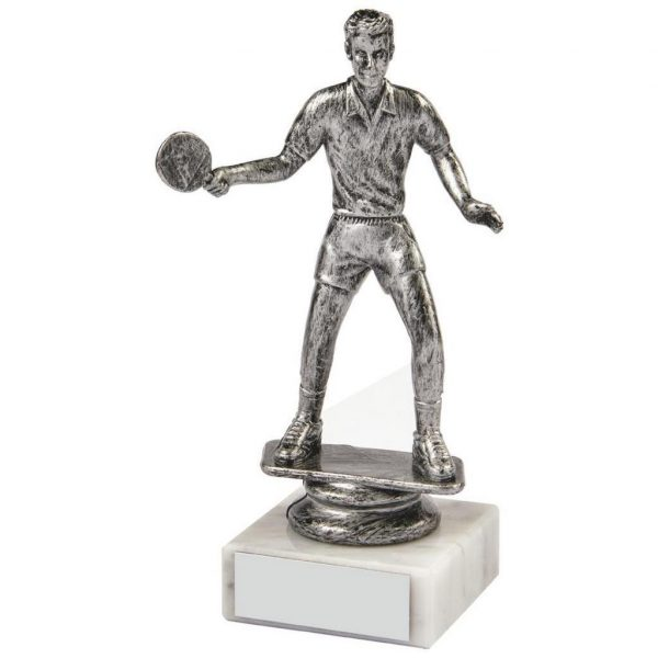 Table Tennis Trophy 15cms