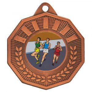 Bargain Marathon Medal 50mm dia
