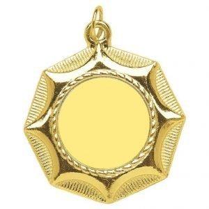 BLANK 50mm Medal