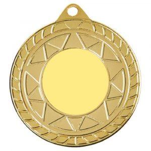 BLANK Medal 50mm