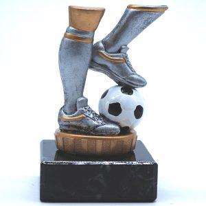 Football Trophy 10cms