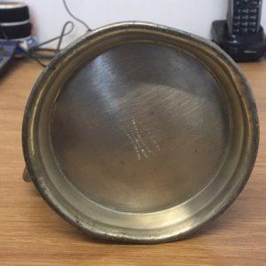 Repair Damaged Pewter Tankard
