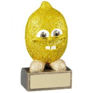 Joke Lemon Trophy
