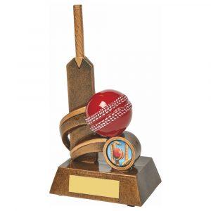 Most Runs Trophy 18cms