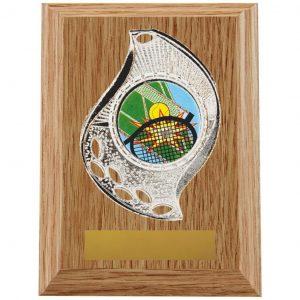 Medal Plaque Trophy Gold