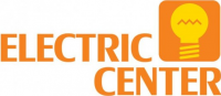 electric center logo working with online trophies