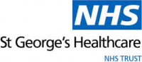 George's health logo working with online trophies